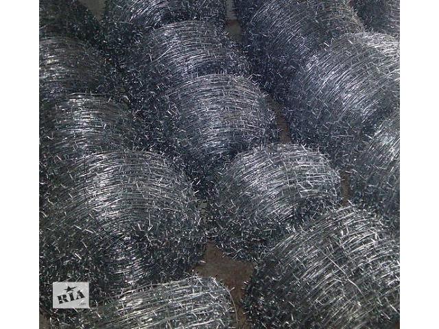 продам Колючая проволока бу в Киеве