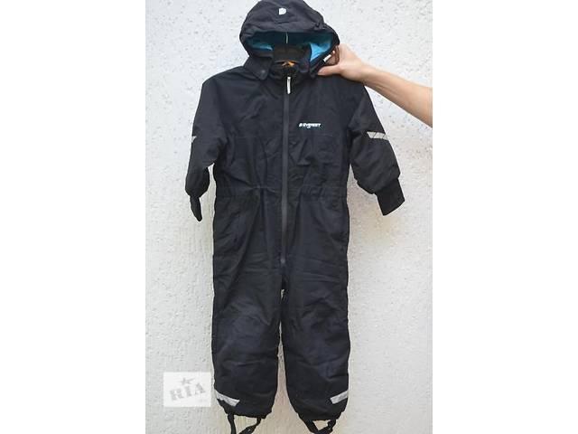 купить бу Комбiнезон еверест р. 110  в Ровно