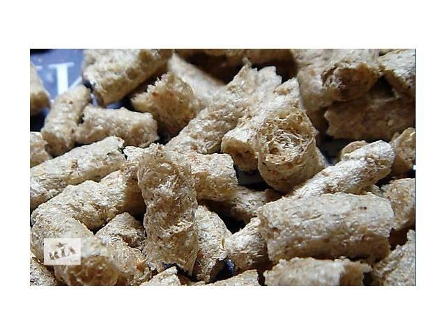 Комбикорм из сырья заказчика- объявление о продаже  в Донецкой области