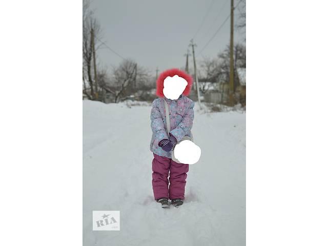 бу Комбинезон для девочки в Днепре (Днепропетровск)