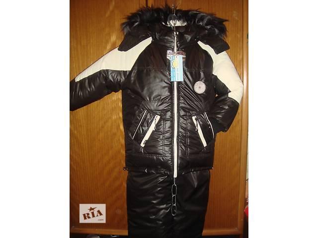 продам Комбинезон на мальчика 116 см, 122 см бу в Харькове
