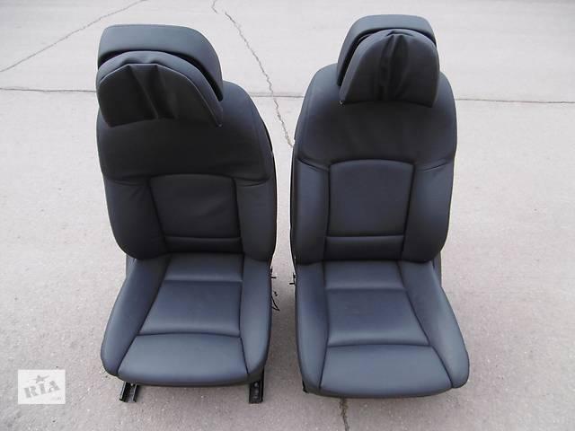 продам Комфортные сиденья 2015 года BMW 5 F10 F11 рестайлинг кожа кожаные салон комфорт комфортный БМВ Ф10 Ф11 сидушки рестайл бу в Луцке