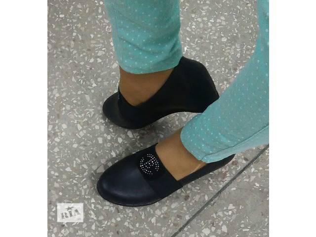 купить бу Комфортные туфли Р: С 36 по 41 в Черкассах
