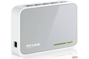 Новые Коммутаторы TP-LINK