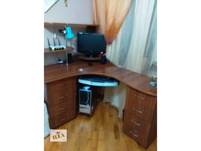 бу Компьютерный стол угловой в Тернополе