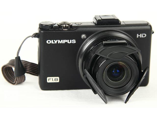 продам Компакт Olympus XZ-1 бу в Одессе