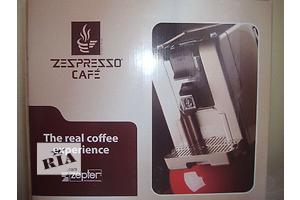 Новые Капсулы для кофеварки