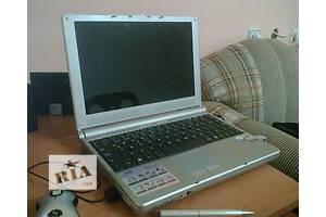 б/у Ноутбуки MSI