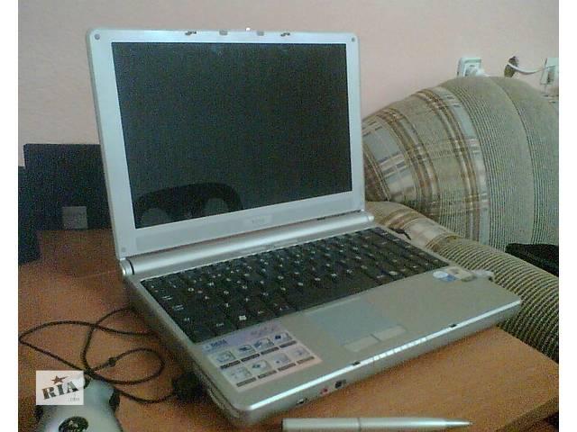 продам Компактный ноутбук MSI S262 (внешне как новый,есть документы, коробка) бу в Киеве