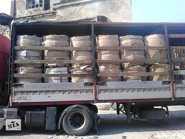 продам Компания на постоянной основе принимает вторсырье: макулатуру, полиэтилен, пластмассовые ящики (пивные и цитрусовые) бу в Одесской области