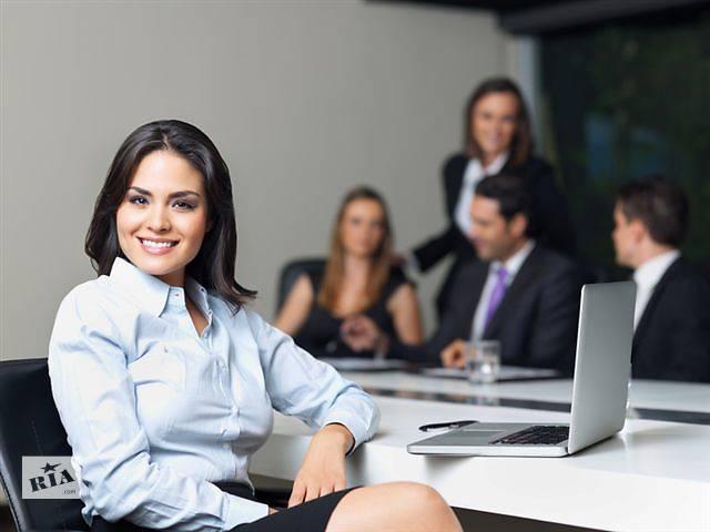 Компания Сан Груп набирает операторов,менеджеров по продаже- объявление о продаже  в Житомире