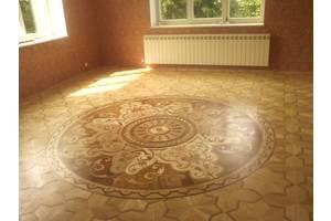 Монтаж підлог