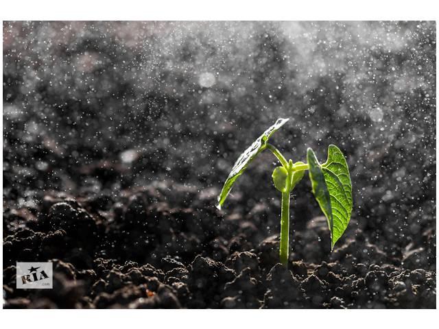 бу Комплексный анализ почвы  в Украине