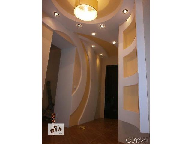 купить бу Комплексный ремонт квартир, домов офисов в Чернигове