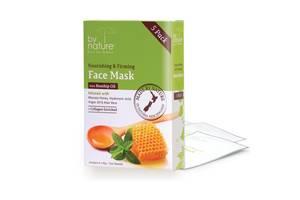 Живлення для шкіри обличчя