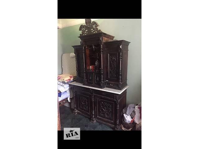 купить бу Комплект антикварной мебели в Одессе