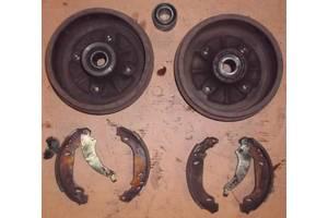 б/у Тормозные барабаны Peugeot 206