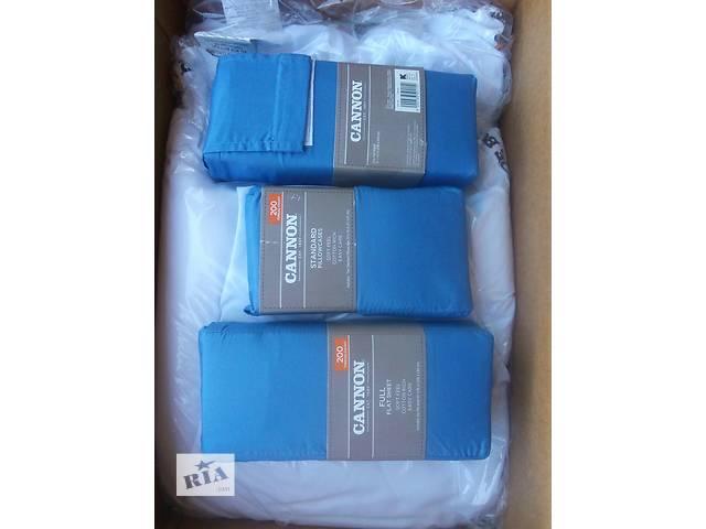 купить бу Коплект брендового постельного белья + 2 подушки (США) в Тернополе