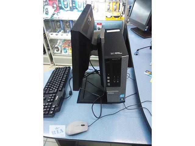 бу комплект Dell OptiPlex 390 Intel® Core™ i3 2120 в Запорожье