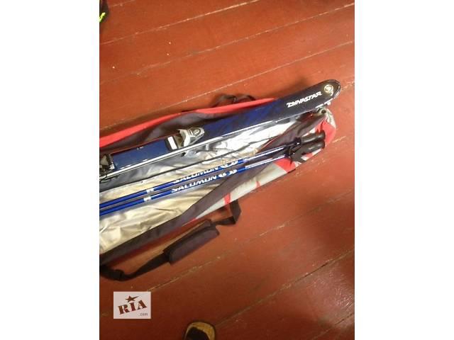 купить бу Комплект для горнолыжного отдыха в Киеве