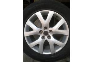 б/у Диск с шиной Mazda CX-7