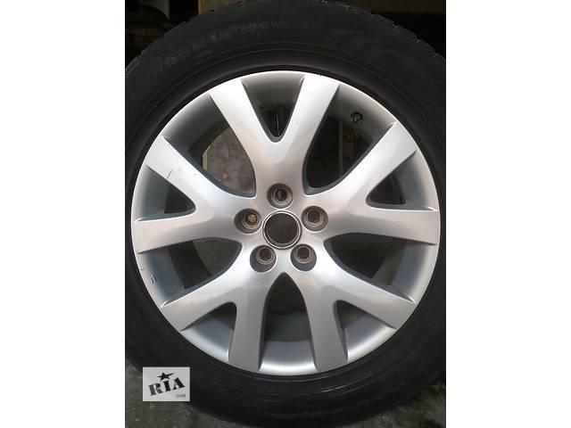 комплект дисков с резиной Mazda CX-7- объявление о продаже  в Херсоне