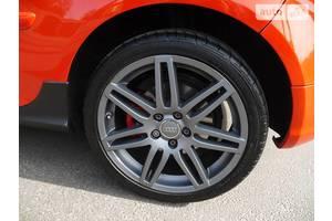 Диск с шиной Audi