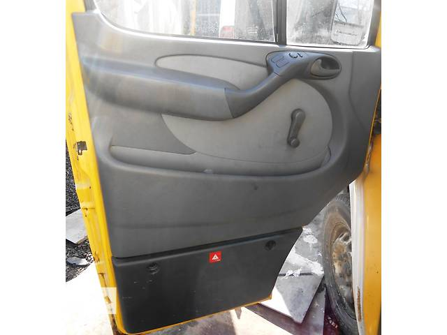 бу Комплект электростеклоподъемников, стеклоподъемник Volkswagen LT Фольксваген ЛТ 1996-2006 в Ровно