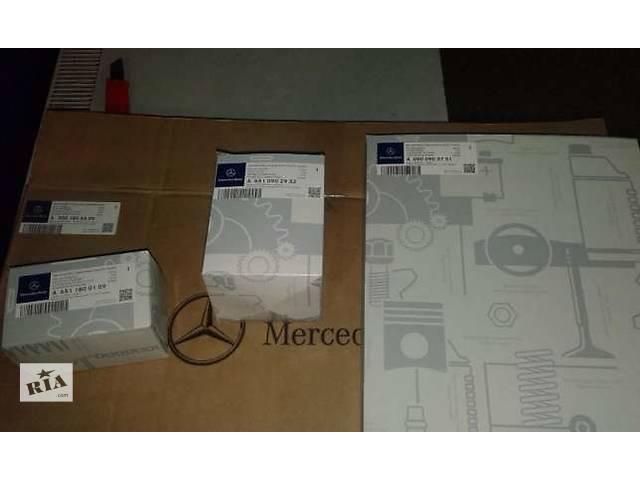 купить бу Комплект фильтров MB Sprinter 2.2CDI OM651   0001806409 в Ровно