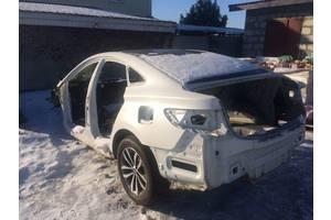 б/у Кузова автомобиля Hyundai Grandeur