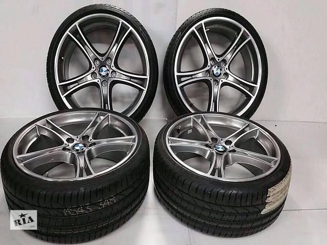 Комплект колес в сборе. R20. оригинал. Дизайн 361- объявление о продаже  в Одессе