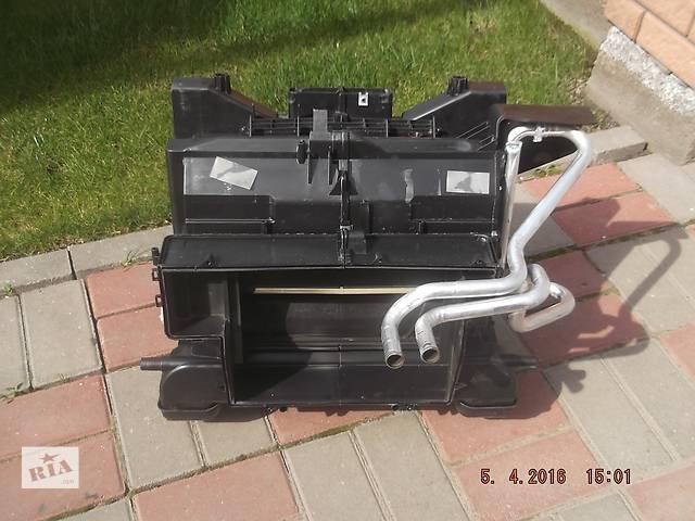 купить бу Комплект кондиціонера для встановлення на Mersedes Sprinter W 906, Volkswagen,Crafter в Виннице