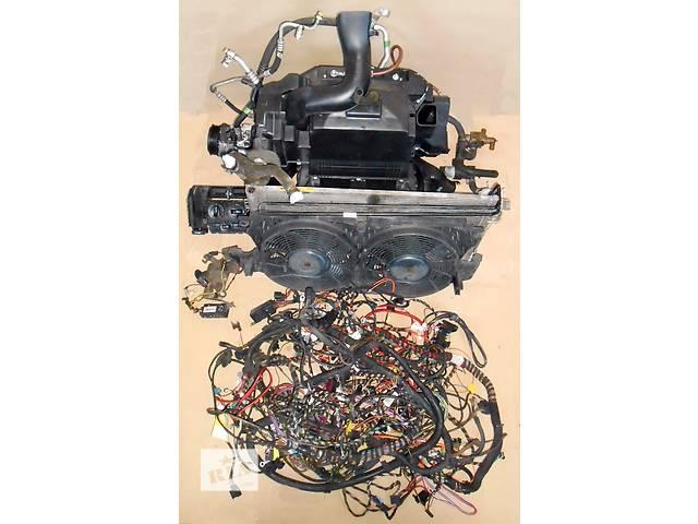 купить бу Комплект кондиціонера в зборі, кондіціонер в зборі Мерседес Віто Віто (Віано) 2.2 CDi, 3.0 CDi Merсedes Vito (Viano) V6 в Ровно