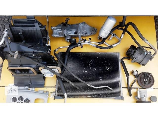 бу Комплект кондиционера, кондиціонера 2.0 Renault Trafic Рено Трафик Opel Vivaro Опель Виваро Nissan Primastar в Ровно
