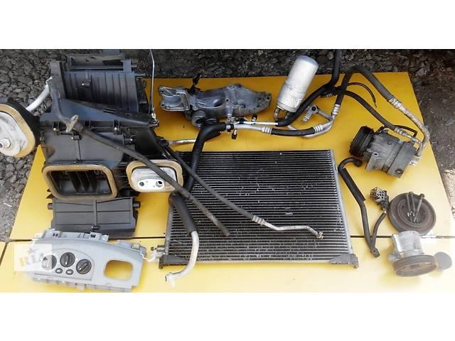 бу Комплект кондиционера, кондиціонера 2.5 Renault Trafic Рено Трафик Opel Vivaro Опель Виваро в Ровно