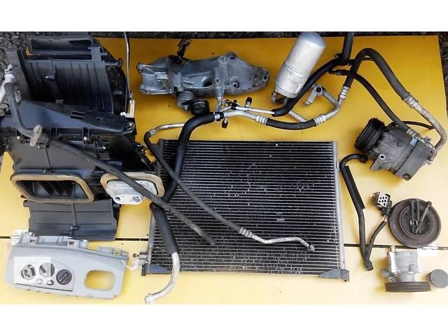 Комплект кондиционера, кондиционера 2.0 Nissan Primastar Ниссан Примастар, Opel Vivaro Опель Виваро Renault Trafic Рено- объявление о продаже  в Ровно