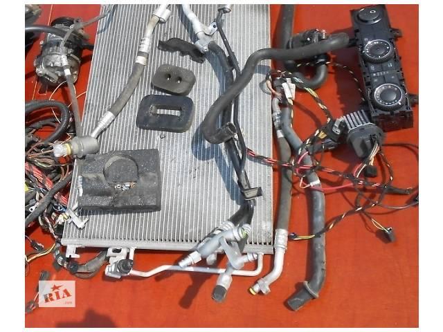 купить бу Комплект кондиционера Мерседес Спринтер 906 903( 2.2 3.0 CDi) ОМ 646, 642 (2000-12р) в Ровно