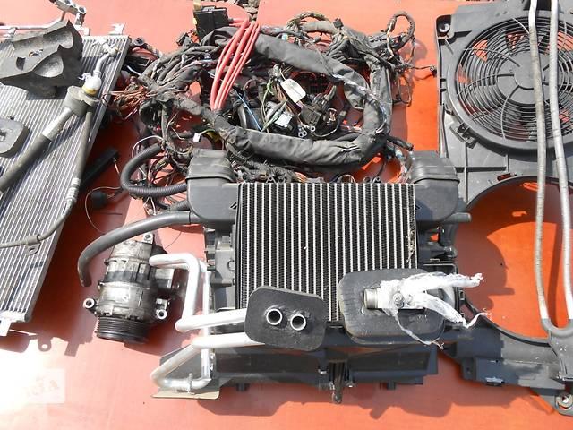 продам Комплект кондиционера Мерседес Спринтер 906 903( 2.2 3.0 CDi) ОМ 646, 642 (2000-12р) бу в Ровно