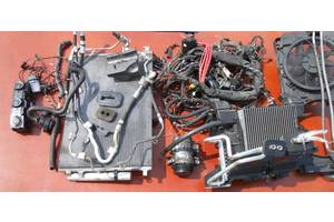 б/у Комплекты кондиционера Mercedes Sprinter