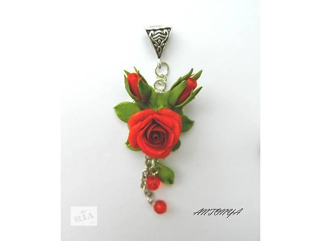 Комплект′Красные розы′- объявление о продаже  в Киеве