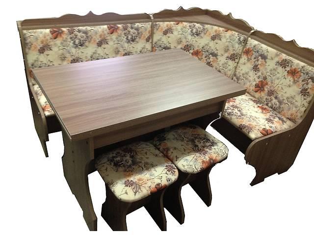 Комплект мебели для кухни Корона- объявление о продаже  в Одессе