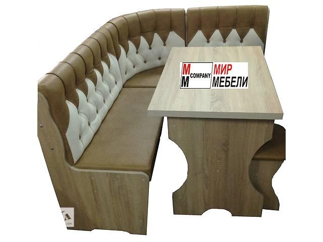 Комплект мебели для кухни Мираж- объявление о продаже  в Одессе