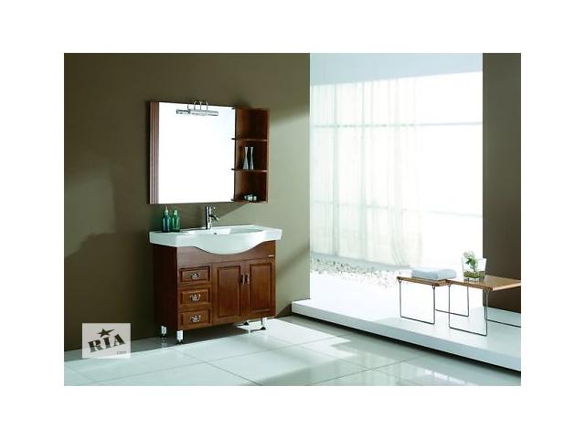 бу Комплект мебели для ванной Golston AB606, 1000х510х820 мм в Одессе