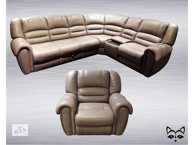 продам Комплект мебели Диван Кресло Манхеттен бу в Киеве