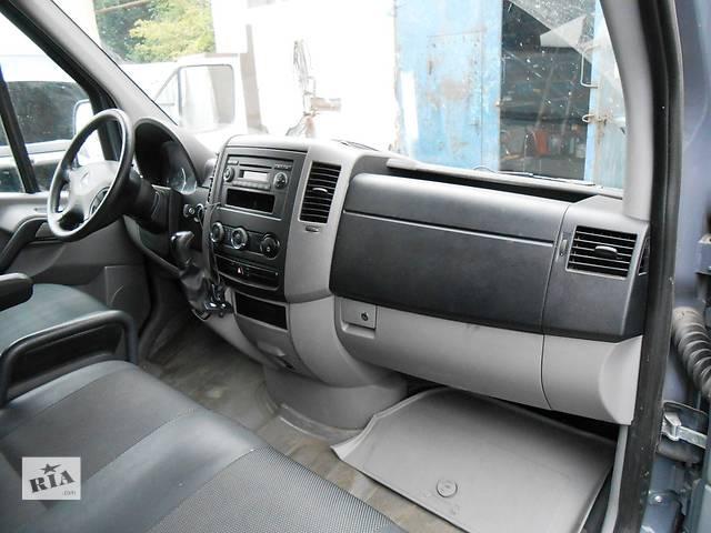 продам Комплект на английца Mercedes Sprinter 906, 903 (215, 313, 315, 415, 218, 318, 418, 518) 1996-2012 бу в Ровно