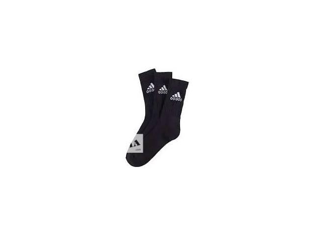 Комплект носков Adidas 3 в 1 CR HALF-CUSHIONED ADICREW 3PP- объявление о продаже  в Киеве