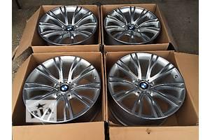 Новые Диски BMW X series (все)