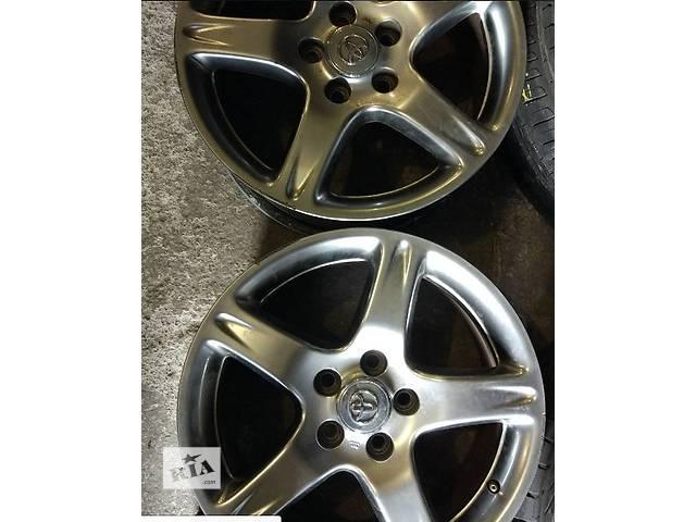 бу Комплект оригинальных дисков Toyota R17 в Киеве