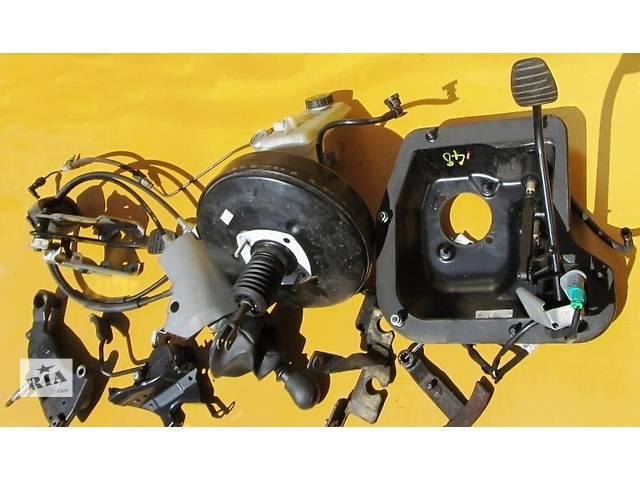 продам Комплект переделки с робота на механику 1.9 2.0 2.5 Nissan Primastar Ниссан Примастар Opel Vivaro Опель Виваро Renault бу в Ровно
