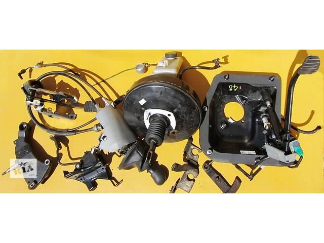 продам Комплект переделки с робота на механику 1.9 2.0 2.5 Opel Vivaro Опель Виваро Renault Trafic Рено Трафик Nissan Primastar бу в Ровно
